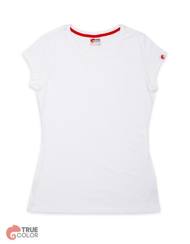 Футболка женская WHITE