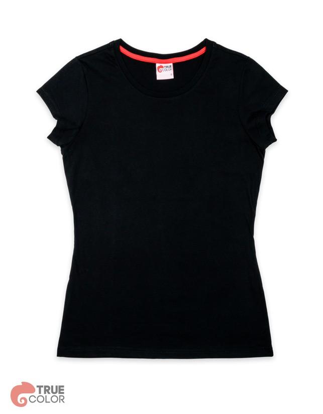 Футболка женская BLACK