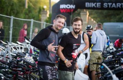Iron Way 70.3 Kharkiv галерея фото #13