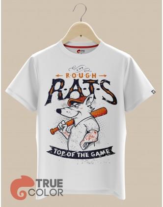Футболка RATS
