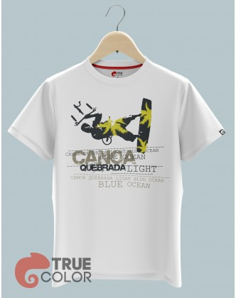 Футболка CANOA