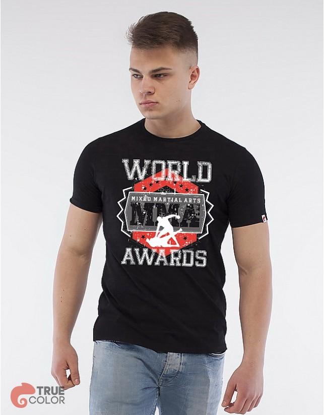 Футболка MMA AWARDS