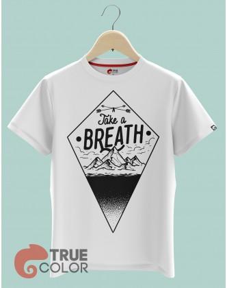 Футболка BREATH