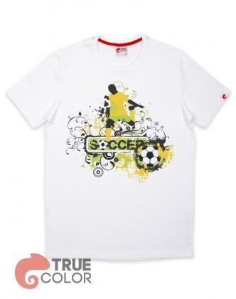 Футболка JUST SOCCER