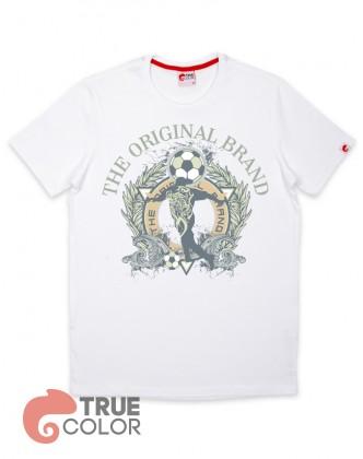 Футболка THE ORIGINAL BRAND