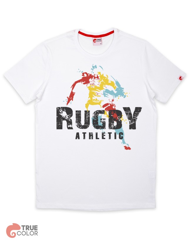 Футболка RUGBY ATHLETIC
