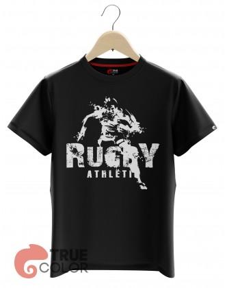 Футболка BLACK RUGBY