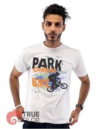 Футболка BMX PARK